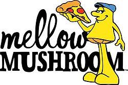The Mellow Mushroom