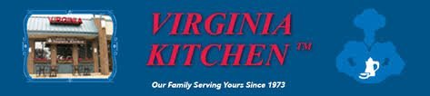 The Virginia Kitchen